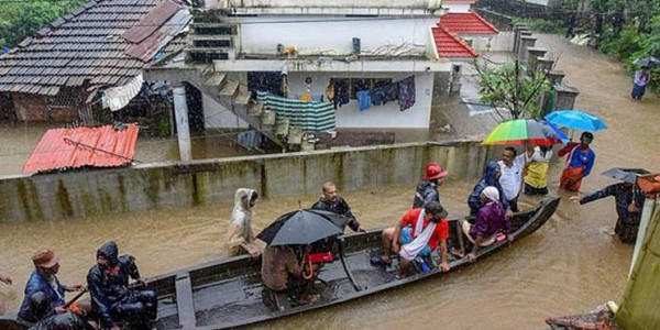 Kerala floods: NCMC reviews situation, asks officials to ensure help