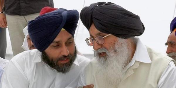लोकसभा चुनाव 2019: प्रकाश सिंह बादल चुनावी 'दंगल' में उतरेंगे या नहीं, कोर कमेट लेगी यह फैसला