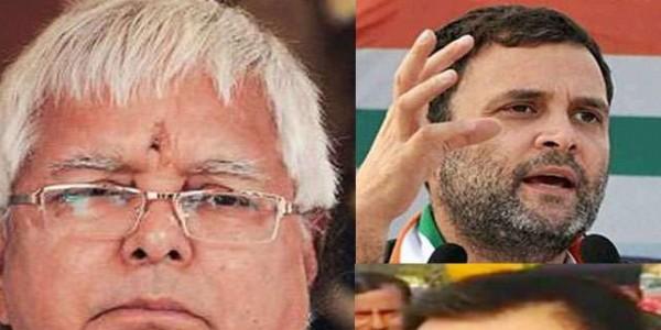 विधानसभा का मानसून सत्र: राजद का पिछलग्गू नहीं बनेगी कांग्रेस, अपना मुद्दा खुद तय करेगी