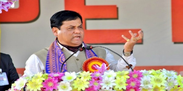 'Negative elements' trying to disrupt NRC update; create unrest in Assam, says Sarbananda Sonowal