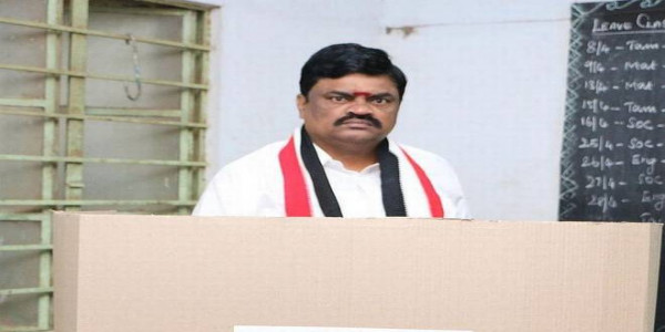 Nothing wrong in supporting BJP, says TN Minister