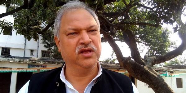 राज्य के तीनों क्षेत्रों के बराबर विकास के लिए वचनबद्ध है कांग्रेस : शकील खान