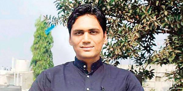 Alpesh Kathiriya bail: Sessions Court rejects Gujarat govt's plea