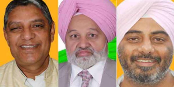 मंत्री न बनाए जाने से खफा तीन कांग्रेस विधायकों ने दिया विधानसभा कमेटियों से इस्तीफा