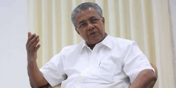 Kerala floods: UAE cannot be considered another nation, CM Pinarayi Vijayan on Centre move to decline aid offer