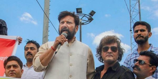 BJP ex-minister invokes Kathua gangrape-murder case, calls for CBI inquiry