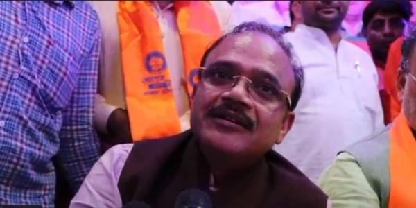 हमारी पार्टी अघोषित चुनाव की तैयारियों में जुटी – डॉ अनिल जैन