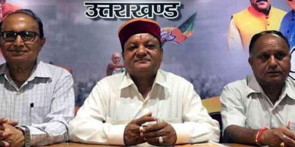 उत्तराखंड भाजपा ने जारी किया चुनाव कार्यक्रम, 15 दिसंबर तक मिलेगा नया प्रदेश अध्यक्ष