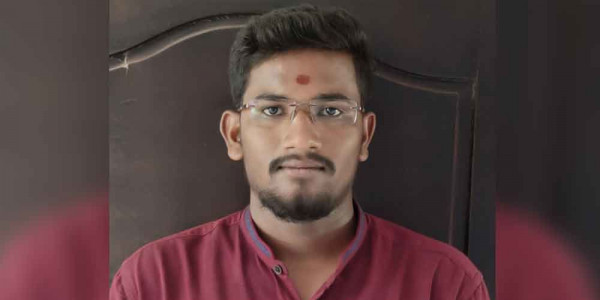 Punnam Venu gets key post in ABVP