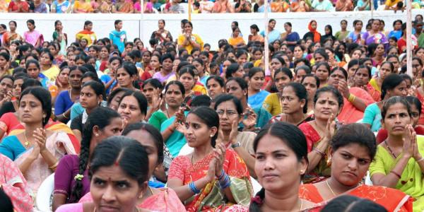 प्रधानमंत्री महिला सशक्तिकरण योजना के तहत प्रदेश के सभी जिलों में खोले जाएंगे महिला शक्ति केन्द्र