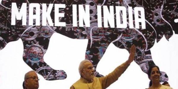 L&T चेयरमैन ने मोदी की महत्वाकांक्षी योजना 'मेक इन इंडिया' को बताया फ्लॉप