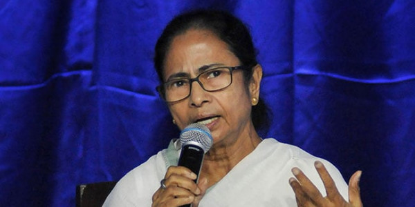 Mamata Will Meet Same Fate as Chidambaram: BJP MLA Surendra Singh