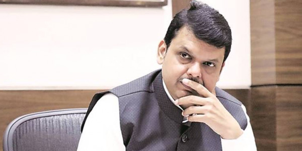 Congress-NCP stalemate over resolution: CM Fadnavis plays peacemaker