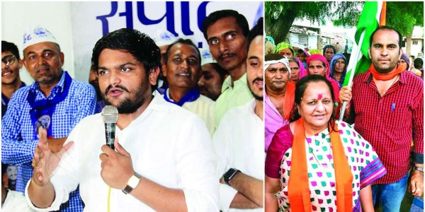 Attacker says wanted to teach Hardik Patel a lesson