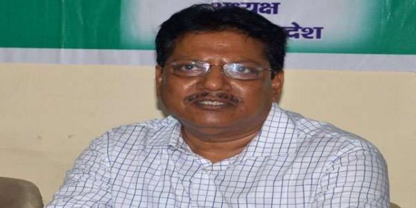 अभय सिंह का दावा, राजद बिना महागठबंधन नहीं जीत सकता विधानसभा चुनाव