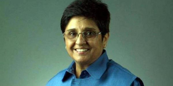 Don't drive cops to the wall, prejudge or humiliate them: Kiran Bedi to top brass