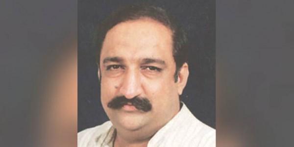 SC to hear plea seeking new probe into murder of ex-Gujarat Home Minister Haren Pandya