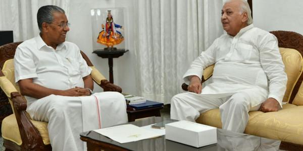 Vijayan refuses CBI probe into PSC(Public Service Commission) goof-up