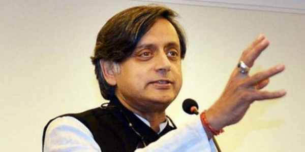 """Incredible Disillusionment"" In Country Against PM Modi: Shashi Tharoor"