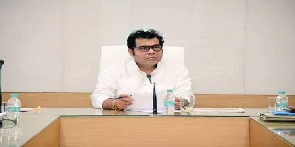 UP में अवैध बिजली कनेक्शन वैध कराने का आखिरी मौका, 4 दिन बाद शुरू होगा एक्शन: श्रीकांत शर्मा