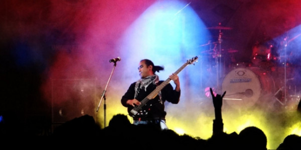 Nagaland govt. to discontinue Hornbill International Rock contest