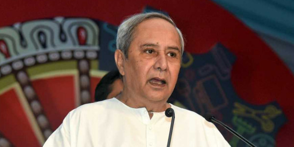 Odisha Literature Festival: Literature always a potent weapon for social change, says CM Patnaik