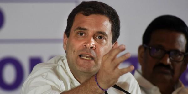 """Kindly Contest From Karnataka"": Congress Unit Writes To Rahul Gandhi"