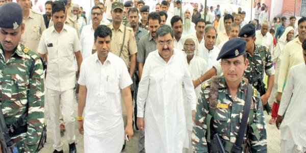 राजकुमार सैनी पर अश्विनी चोपड़ा का पलटवार- 'उनका बोलना कोई बड़ी बात नहीं'