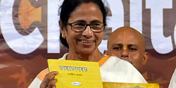 How Mamata is wooing Hindus — vigil on Eid, appeals to Muslims not to kill animals in open