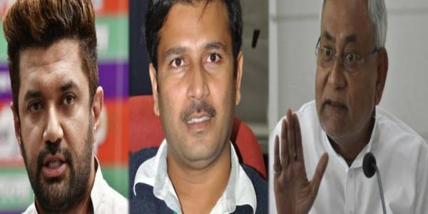महाराष्ट्र के बाद क्या झारखंड में भी बिखर रही है एनडीए?