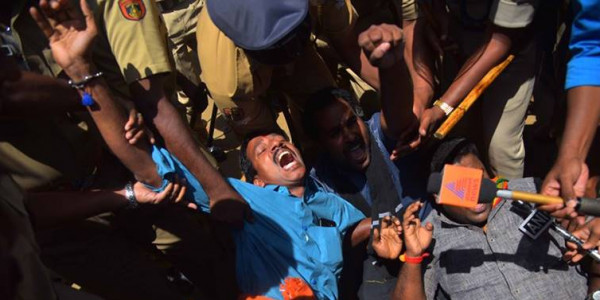 Sabarimala board: No review, will brief SC on 'grave' situation
