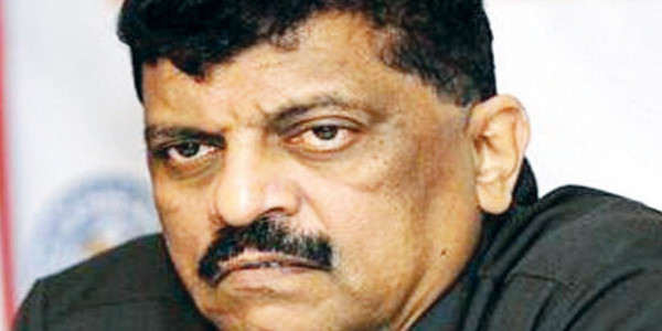Will quit NCP if it ties up with GFP: Churchill