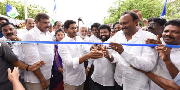 Andhra to develop 'concept cities' in Vizag, Anantapur and Tirupati