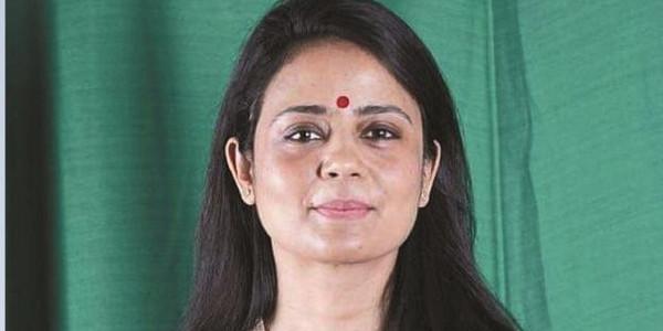 'फासीवाद' स्पीच का विवाद बढ़ा,महुआ ने सुधीर चौधरी पर केस ठोका