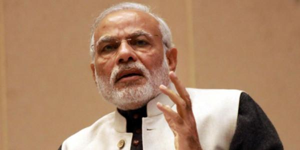 PM Modi concerned about flood devastation in Northeast: Manipur CM