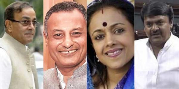 कांग्रेस और सपा छोड़कर भाजपा में आए नेताओं ने मोदी के बारे में क्या कहा?