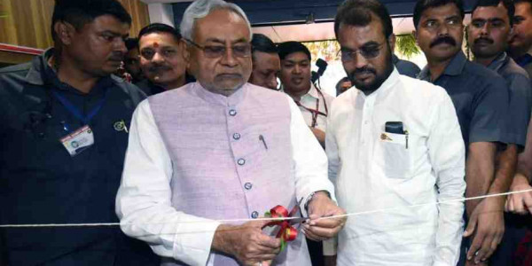 बिहार: समस्तीपुर को सीएम नीतीश देगें मेडिकल कॉलेज का तोहफा