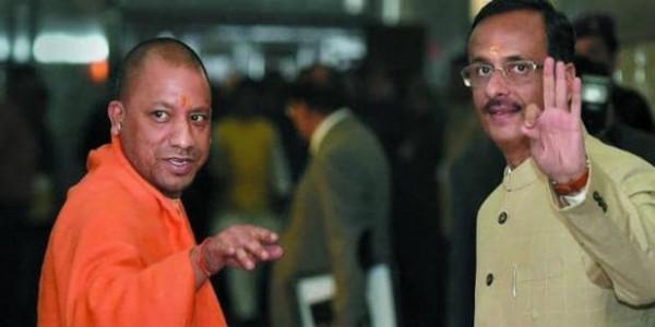 योगी सरकार की नजर विधान परिषद पर, टीचर-ग्रैजुएट के चुनाव में कूदेगी BJP