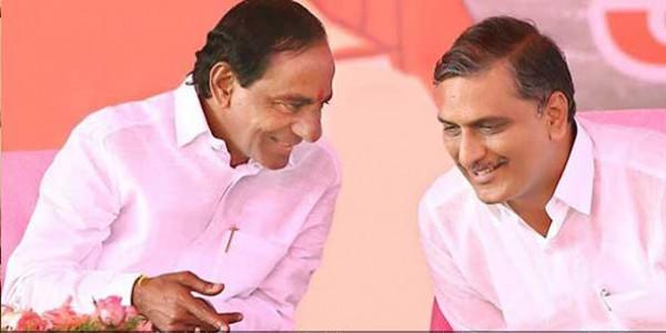 Harish Rao campaigns in CM's constituency