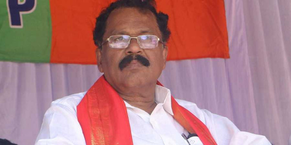 Minority will favour BJP in bypolls: P.S. Sreedharan Pillai