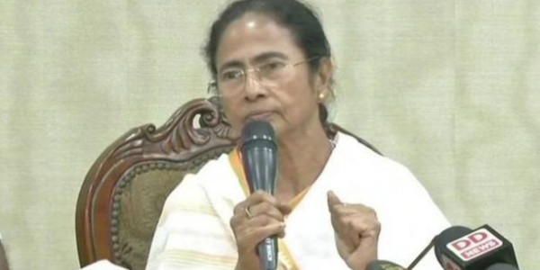 अटल जी जैसा स्वभाव आज की BJP में फिट नहीं बैठता: ममता बनर्जी