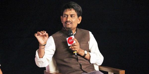 Alpesh Thakor finds place in all Gujarat Congress Lok Sabha panels