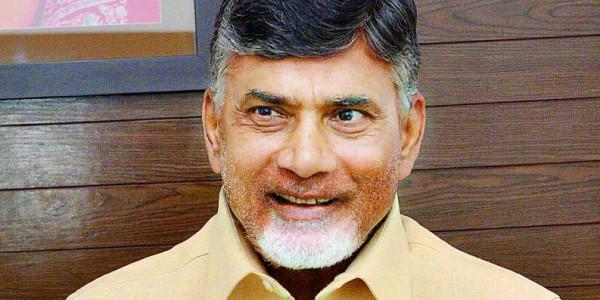 Andhra Pradesh CM using Titli for political gain: BJP