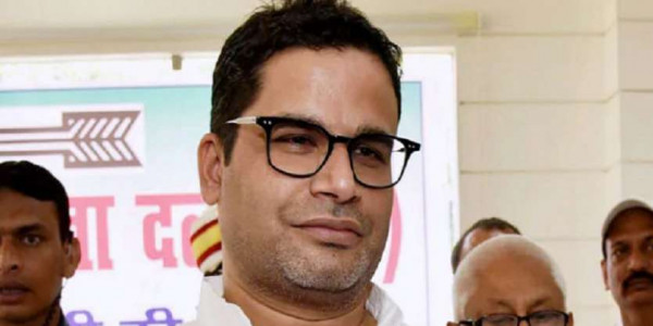 केजरीवाल ने प्रशांत किशोर को दिल्ली चुनाव में दी यह जिम्मेदारी