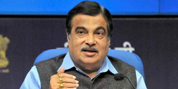 Nitin Gadkari agrees to release funds for DPR on NH-167A