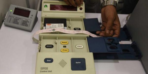 त्रिपुरा, छत्तीसगढ़, यूपी और केरल में उपचुनाव के लिए वोटिंग जारी,मतगणना 27 सितंबर को