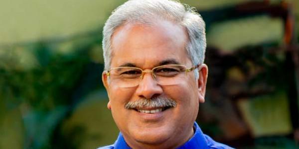 अर्थव्यवस्था सुधारने के लिए CM भूपेश बघेल ने केंद्र को दी नसीहत