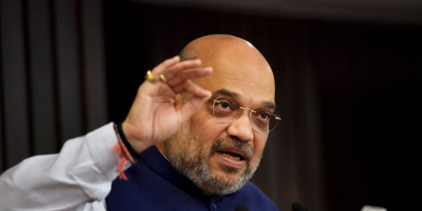 Ahead of 2019 Polls, Amit Shah Joins 1,800 WhatsApp Groups to 'Stem Fake News'