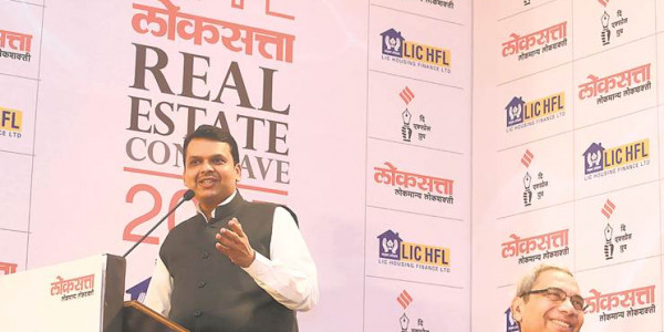 Government will step in to rationalise ready reckoner rates, amend Act, says CM Devendra Fadnavis