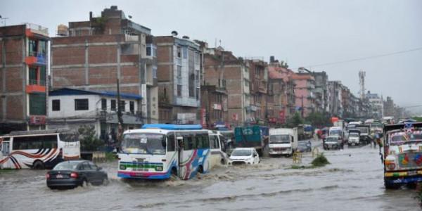 मॉनसून सीज़न में भारत और नेपाल के बीच क्यों बढ़ जाता है तनाव